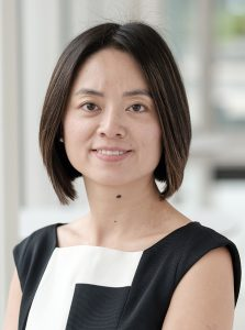 Lina Li, PhD, MBA