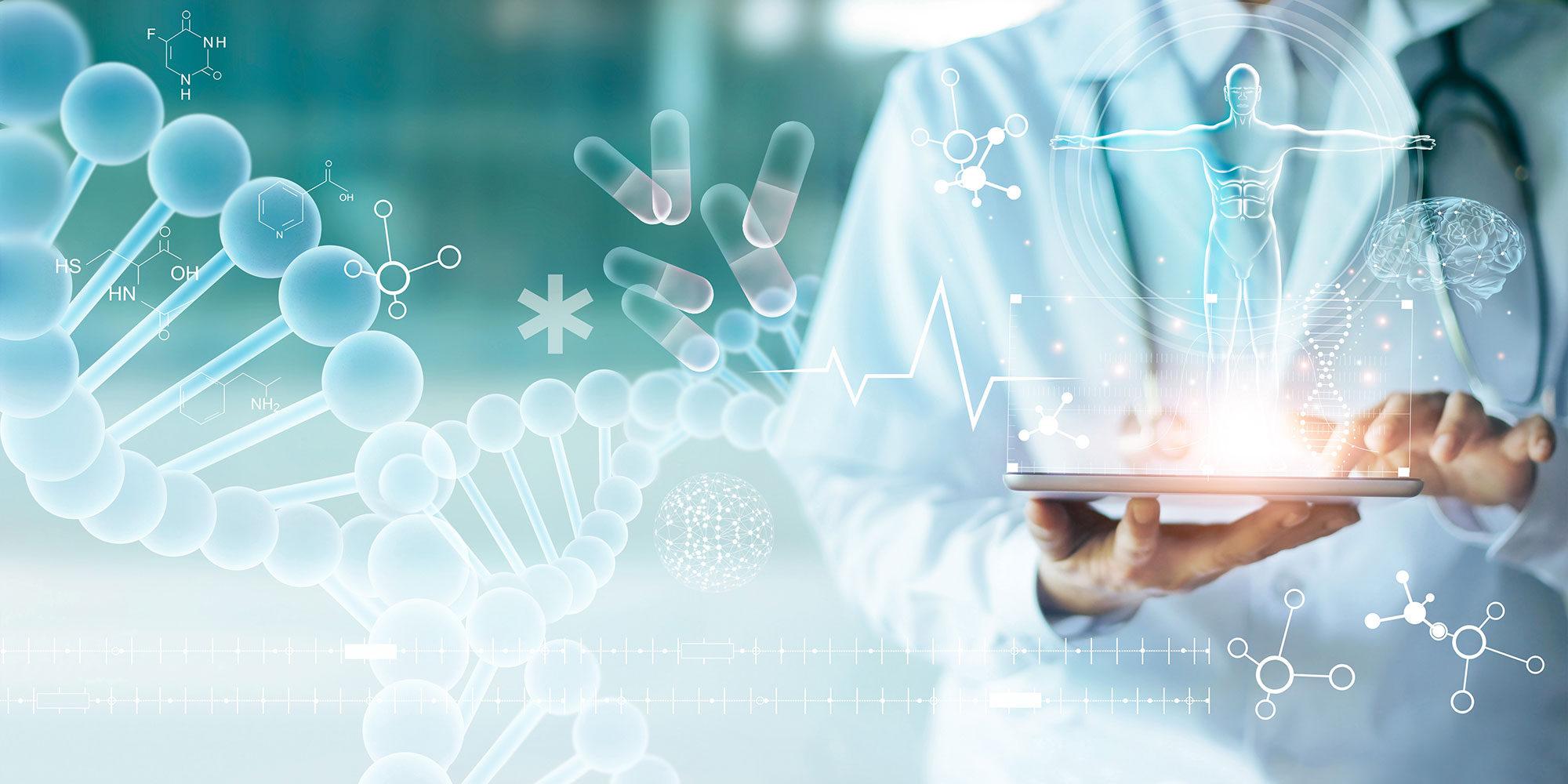 Pharmacogenomics and Precision Medicine